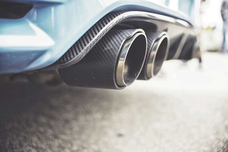How To Get Your Smog Test